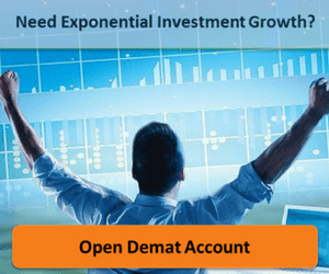 Grow your money exponentially with stock market investment