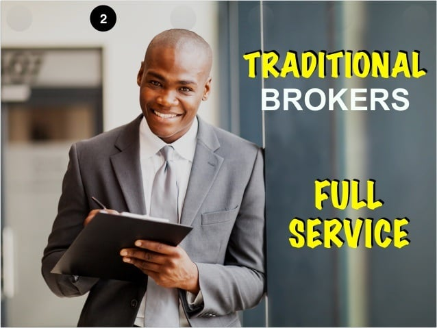 Full Service Brokers