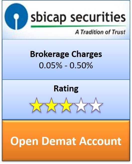 SBI Cap Securities Review