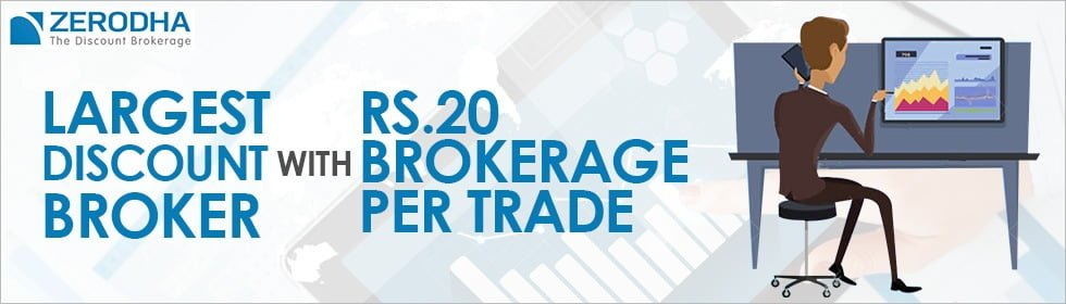 Zerodha Review & Brokerage Charges