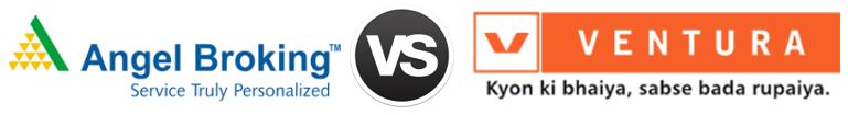 Angel Broking vs Ventura Securities