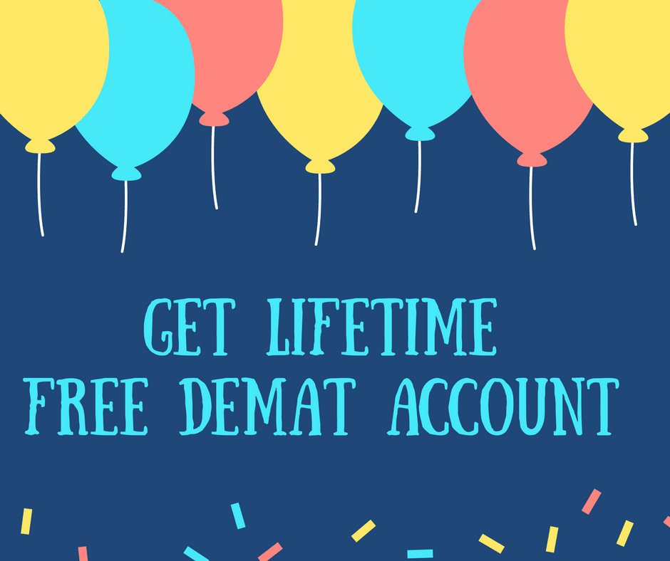 Demat Account Opening Charges
