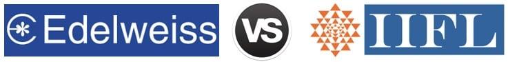 Edelweiss vs IIFL