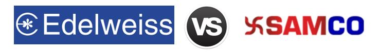 Edelweiss vs SAMCO