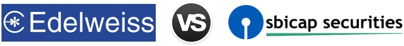 Edelweiss vs SBI Cap Securities