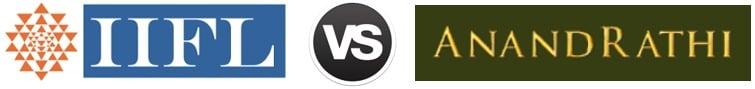 IIFL vs Anand Rathi