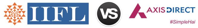 IIFL vs Axis Direct