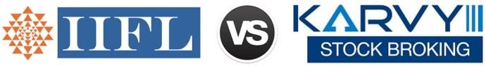 IIFL vs Karvy