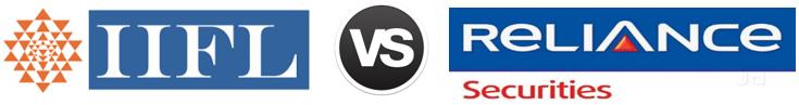 IIFL vs Reliance Securities