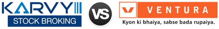Karvy vs Ventura Securities