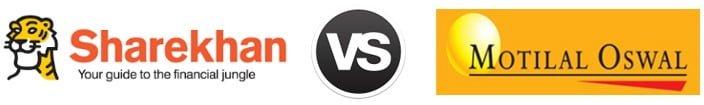 Sharekhan vs Motilal Oswal