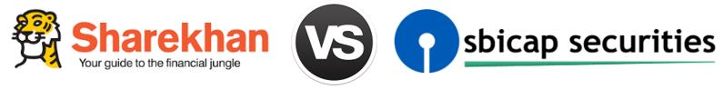 Sharekhan vs SBI Cap Securities