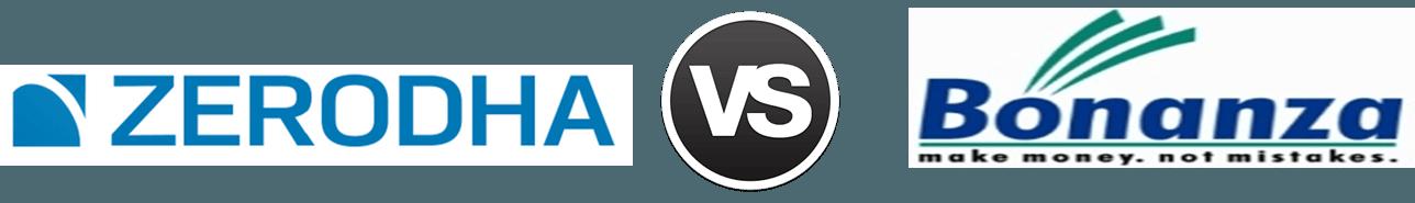 Zerodha vs Bonanza Portfolio