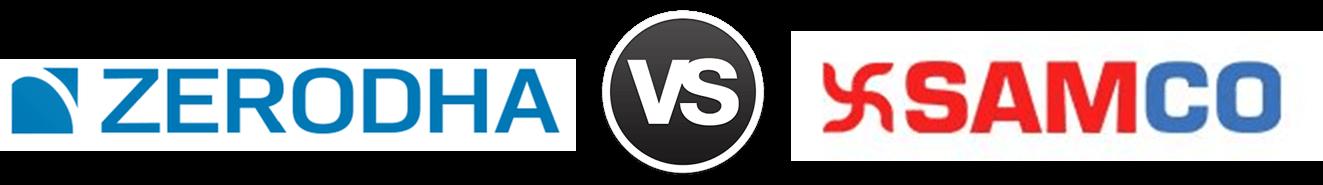 Zerodha vs Samco