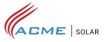 ACME Solar Holdings ipo