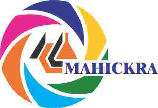 mahickra chemicals ipo