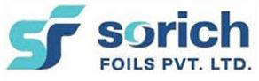 Sorich Foils IPO