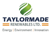 Taylormade Renewables IPO