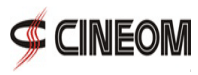 Cineom Broadcast IPO