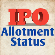 IPO Allotment Status