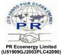 PR Ecoenergy IPO