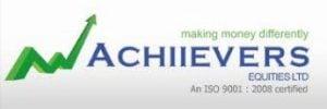Achiievers Equities Franchise