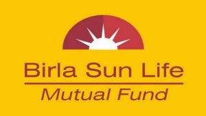 Aditya Birla Sun Life Nifty ETF Fund