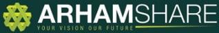 Arham Share Brokerage Calculator