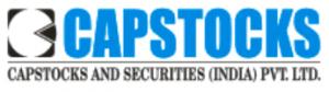 Capstocks & Securities Brokerage Calculator