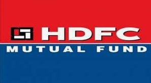 HDFC Small Cap Fund - Regular Plan