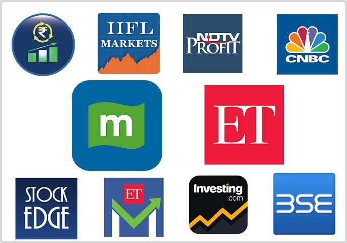 Stock Market India Apps