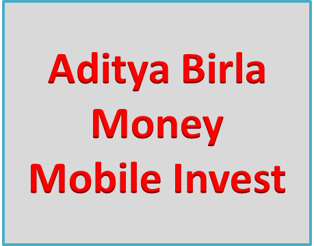 Aditya Birla Money Mobile Trading App