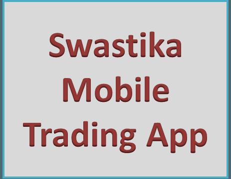 Swastika Mobile Trading App