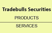 Tradebulls Securities Products & Services