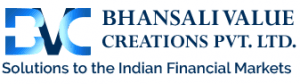 Bhansali Value Creations Brokerage Calculator
