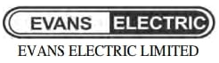 Evans Electric Limited IPO