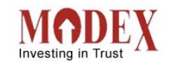 Modex Securities