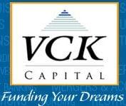 VCK Stock Broking Brokerage Calculator