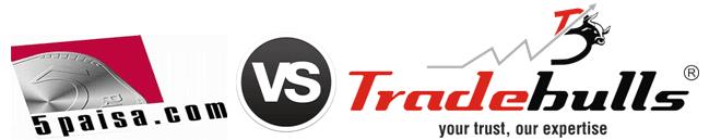 5Paisa vs Tradebulls Securities