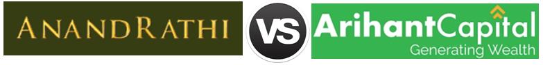 Anand Rathi vs Arihant Capital