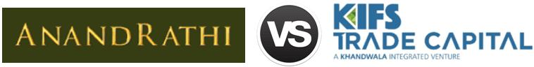 Anand Rathi vs Kifs Trade
