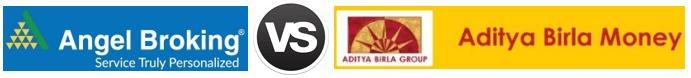 Angel Broking vs Aditya Birla Money