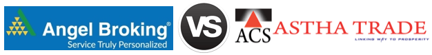 Angel Broking vs Astha Trade
