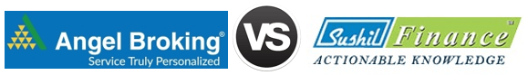 Angel Broking vs Sushil Finance