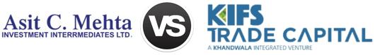 Asit C Mehta vs Kifs Trade