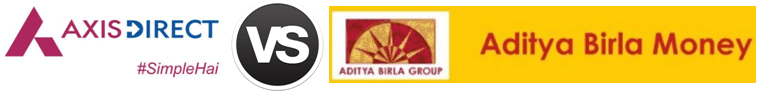 Axis Direct vs Aditya Birla Money