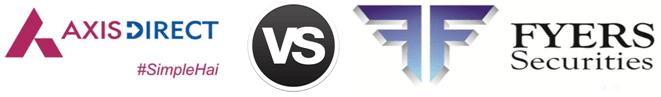 Axis Direct vs Fyers