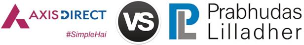 Axis Direct vs Prabhudas Lilladher