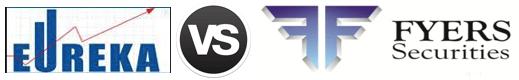Eureka Securities vs Fyers
