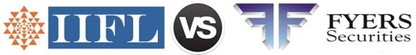 IIFL vs Fyers